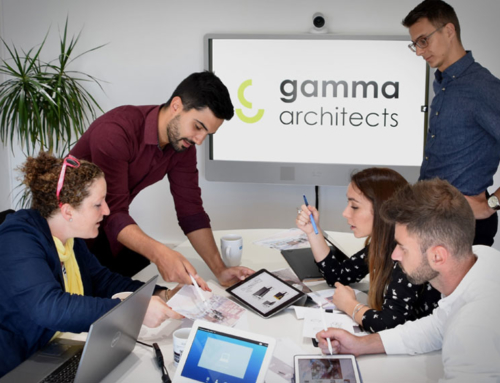 Gamma Architects in semi-finals for international design competition